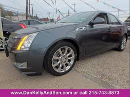 2008 cadillac cts for sale by owner cadillac cts for sale in pennsylvania carsforsale com