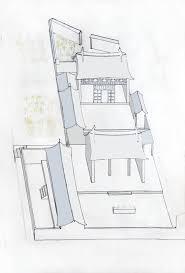 Pope Leighey House Floor Plan June 2012 Time Tells