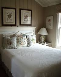 Beach Cottage Bedroom - Beach cottage bedrooms