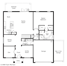 first floor master bedroom floor plans fremont floor plan at island club in lake mary fl taylor morrison