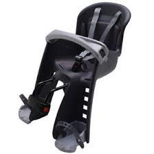 siege velo pour bebe porte bébé polisport bilby siege vélo vtt enfant fixation de