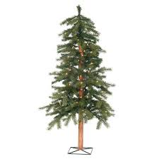 imposing design trees on clearance white artificial tree