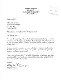 resignation letter senior executive resignations letter sample