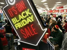 a taste of thanksgiving my black friday shopping plans