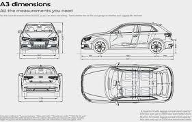 audi car specifications audi a3 audi uk