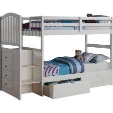 bunk bed full size bedroom marvelous donco kids design for kids bedroom ideas