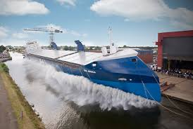 7 awesome ship side launch videos youtube