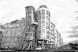 frank gehry new architecshirts