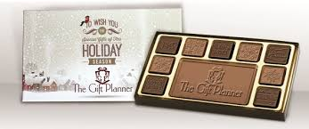 corporate christmas gifts business chocolate gifts on sale now