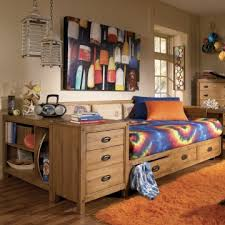 Daybed For Boys This Platform Storage Daybed For Boys For More