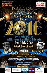 new years events in houston shake new years gala 2016 at safari ranch