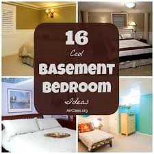 easy tips to help create the perfect basement bedroom basement