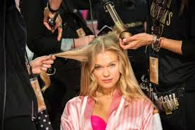 usa 2016 victoria 39 s secret fashion show hair and makeup