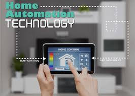 technology in homes smart homes technology and implementation of home automation