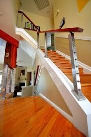 Interior Railings And Banisters Stair Parts Handrails Stair Railing Balusters Treads U0026 Newels