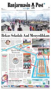 banjarmasin post rabu 6 januari 2016 by banjarmasin post issuu