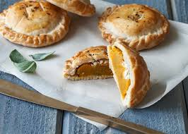 13 savory pies to make stat butternut squash and goat cheese