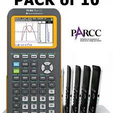 Graphing Calculator With Table Ti 84 Plus Ce Teacher Kit E Z Spot Graphing Calculator Schoolmart