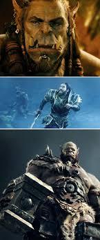 new photos from warcraft video game movie worstpreviews com