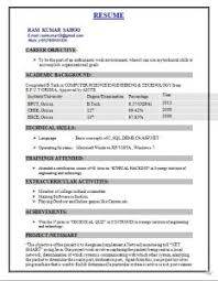 best resume format for b tech freshers pdf editor best ideas of basic resume format pdf o basic on sle resume