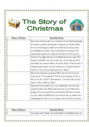 100 ideas christmas worksheets bible on dianacaramaschi com