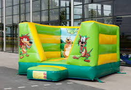 small moonwalks small sized inflatables for every