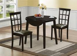 charlton home drop leaf dining table u0026 reviews wayfair