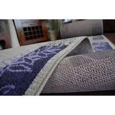 Lilac Runner Rug Lilac Runner Rug Chene Interiors