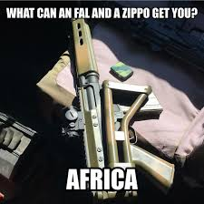 i want to know more about this south african beast ar15 com