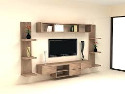 built in tv wall decoration tv wall unit ideas