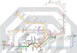 Metro Rail Houston Map by Renfe Rail Map Barcelona Area Vilassar De Mar Know Barcelona