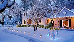 easy lights outdoor home design and decorating