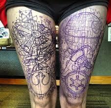 26 best tattoo ideas images on pinterest star wars tattoo war