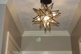 moravian star light ballard designs all about lamps ideas moravian star ceiling light design homesfeed