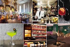 the 50 best bars in london london evening standard
