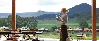 country kitchen emirates one u0026only wolgan valley australia