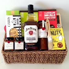 bourbon gift basket bourbon gift basket bonnz bsket bulleit jefferson