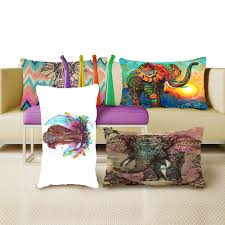 compare prices on aztec print cushions online shopping buy low