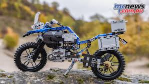 lego technic lego technic bmw r 1200 gs adventure revealed mcnews com au