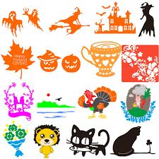 happy halloween text art online get cheap halloween trees aliexpress com alibaba group