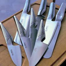where can i get my kitchen knives sharpened how a global knife should be sharpened santa knife