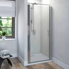 innovative frameless shower door best home decor inspirations