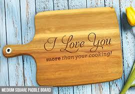personalised cutting board personalised cutting board grabone nz