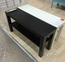 Ikea Coffee Table Lack Bench Ikea Lack Tv Bench Lack Tv Bench White X Cm Ikea Lack