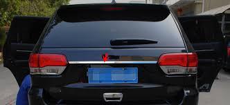 jeep grand trunk cover get cheap jeep grand trunk cover aliexpress com