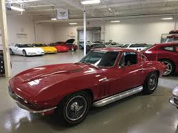1965 chevy corvette for sale 1965 chevrolet corvette in bensalem pa professional automobile