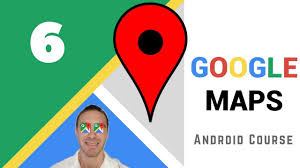 G Maps Search A Location And Geolocate Android Google Maps Course