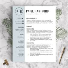 Instant Resume Template Creative Resumes Resume Tips Resume Templates U0026 Resume Writing
