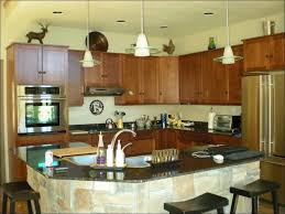 lighting above kitchen island kitchen hanging light fixtures lighting kitchen island