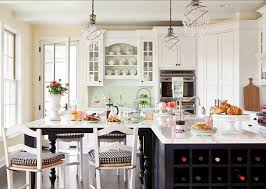 new country kitchen design home bunch